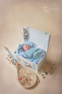 Baby Marine theme Nursery Newborn baby photography Dublin Meath Kildare Wicklow