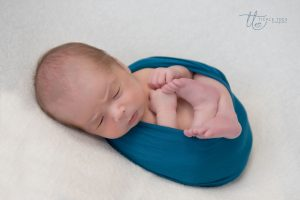 All wrapped up Newborn baby photography Dublin Meath Kildare Wicklow