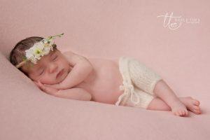 Sleeping Baby Newborn baby photography Dublin Meath Kildare Wicklow