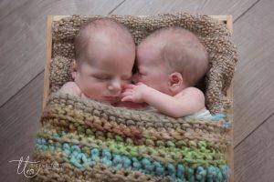 Twins telling a secret Newborn baby photography Dublin Meath Kildare Wicklow